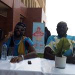 « Nul n'a le droit de déstabiliser le Tchad sur l'autel de ses intérêts », Mahamoud Ali Seid 2