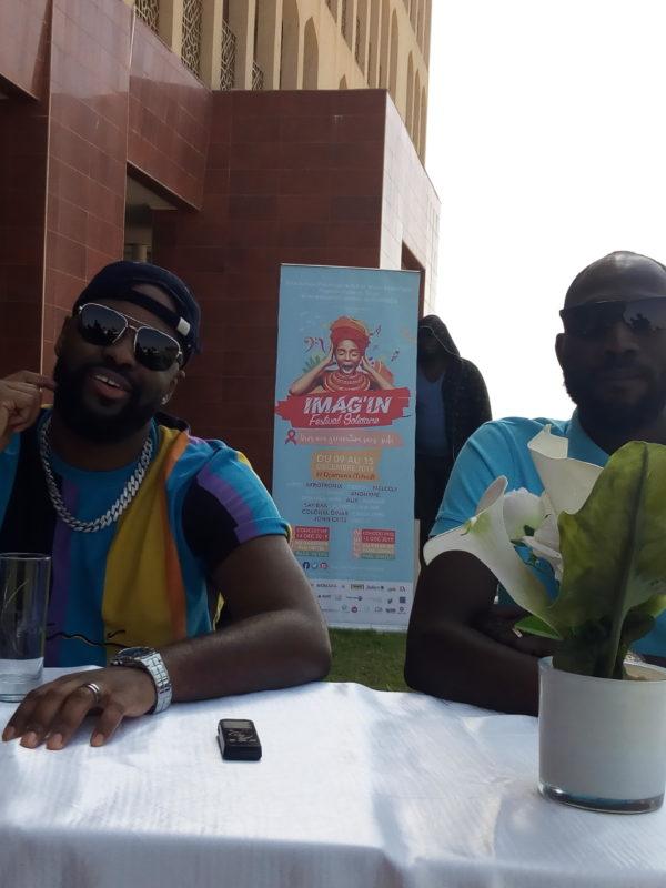 Le Tchad accueille Hiro de Bana c4