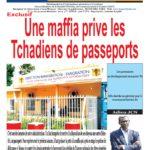 UBA Tchad, meilleure banque de l'année 2019 2