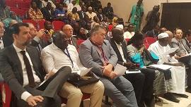 Le Tchad et le Benelux renforcent leurs relations économiques 1