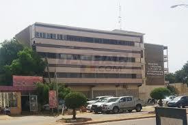 Houlé Djonkamla et Ramada Ndiaye sont relevés de leur fonction 1