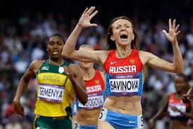La Russie exclue de toute compétition internationale pour les 4 prochaines années 1