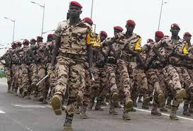 Le général Abakar Abdelkérim Adam est le nouveau Cemga du Tchad 1