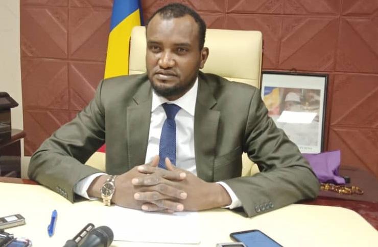 La raison du retour au pays du contingent tchadien du Nigéria 1