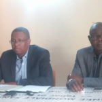 Signature d'un accord de don d'appui budgétaire entre le Tchad et la banque mondiale 3