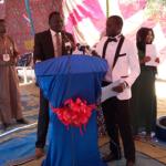 L'Eflt célèbre le  centenaire de son entrée au Tchad 1