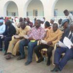 Le Pnud renforce les institutions de la chaine pénale au Tchad 3