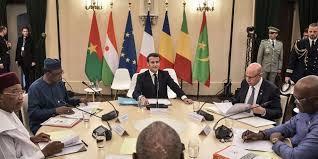 La France va renforcer sa présence militaire dans le Sahel 1