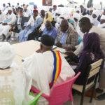 L'Eflt célèbre le  centenaire de son entrée au Tchad 2