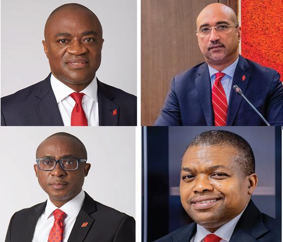 UBA - Africa's Global Bank - Annonce des nominations au Conseil d'administration du Groupe et aux opérations en Afrique - Soulignant l'importance des secteurs d'activité africains et mondiaux 1