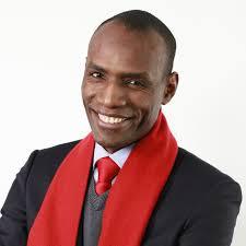 Yacoub Koundougoumi est le nouveau directeur Afrique d'Internet sans frontière 1