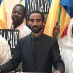 Madjiasra Nako, élu secrétaire exécutif de la LJT 2