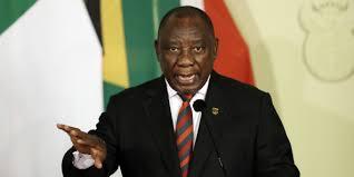 Les priorités de Cyril Ramaphosa, nouveau président de l'UA 1