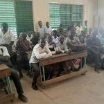 L'Unt-Ecole forme les personnels de santé sur la Pcima 2