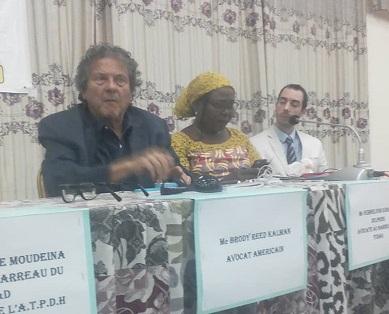 Les victimes du régime de Habré réclament leurs indemnisations 1