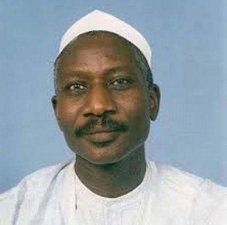 Le pld se souvient de l'enlèvement et la disparition d'Ibni le 3 fevrier 2008 1