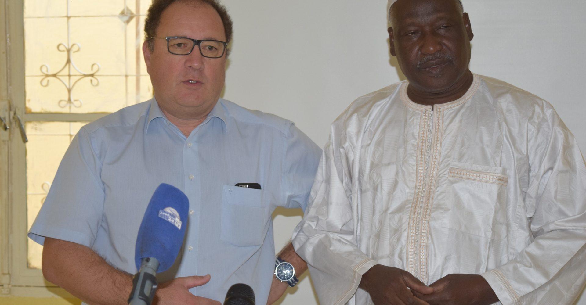 Bet Al Nadja propose Cheque Service Tchad 1
