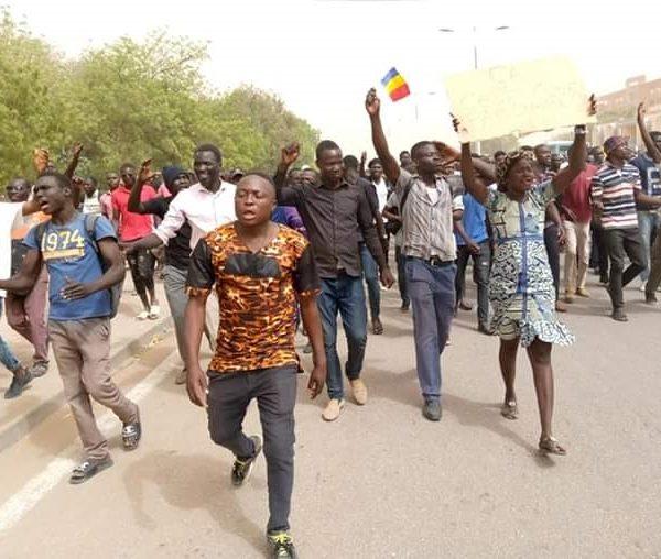 La marche prévue pour les 04 ,05 ,06 interdite est maintenue selon les organisateurs