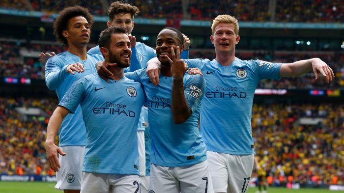Manchester City exclu de toutes compétitions européenne pour les 2 prochaines années 1