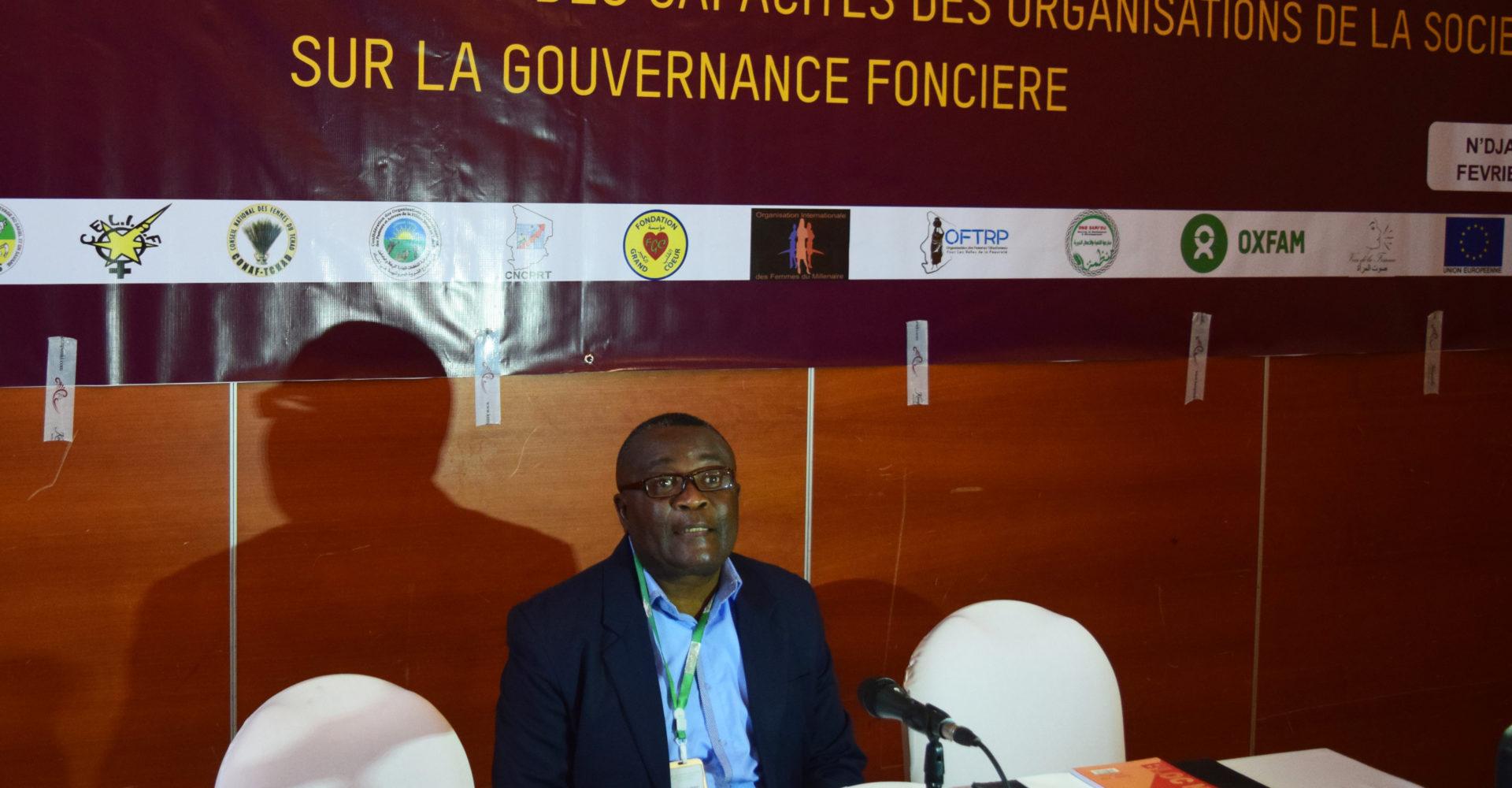 Oxfam renforce les OSC en gouvernance foncière 1