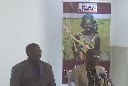 Oxfam forme les membres des OSC sur la gouvernance foncière au Tchad 1