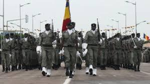 Ahmat Youssouf Mahmat Itno prend les commandes de la police nationale 1