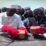 Besso Ernest Mahamat et ses codétenus demandent de l'aide à Deby 3