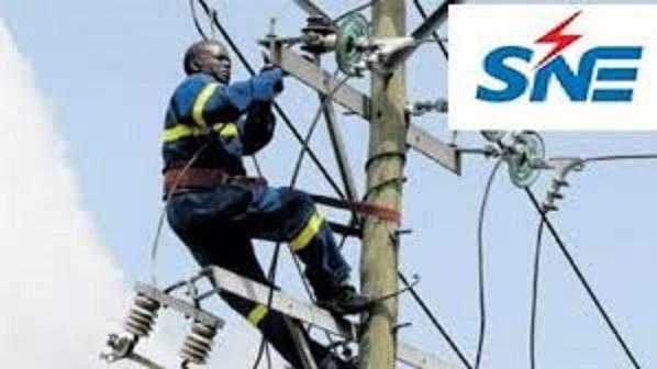 Une interruption d'électricité de 8h à 16h le samedi 29 février prochain à N'Djaména 1