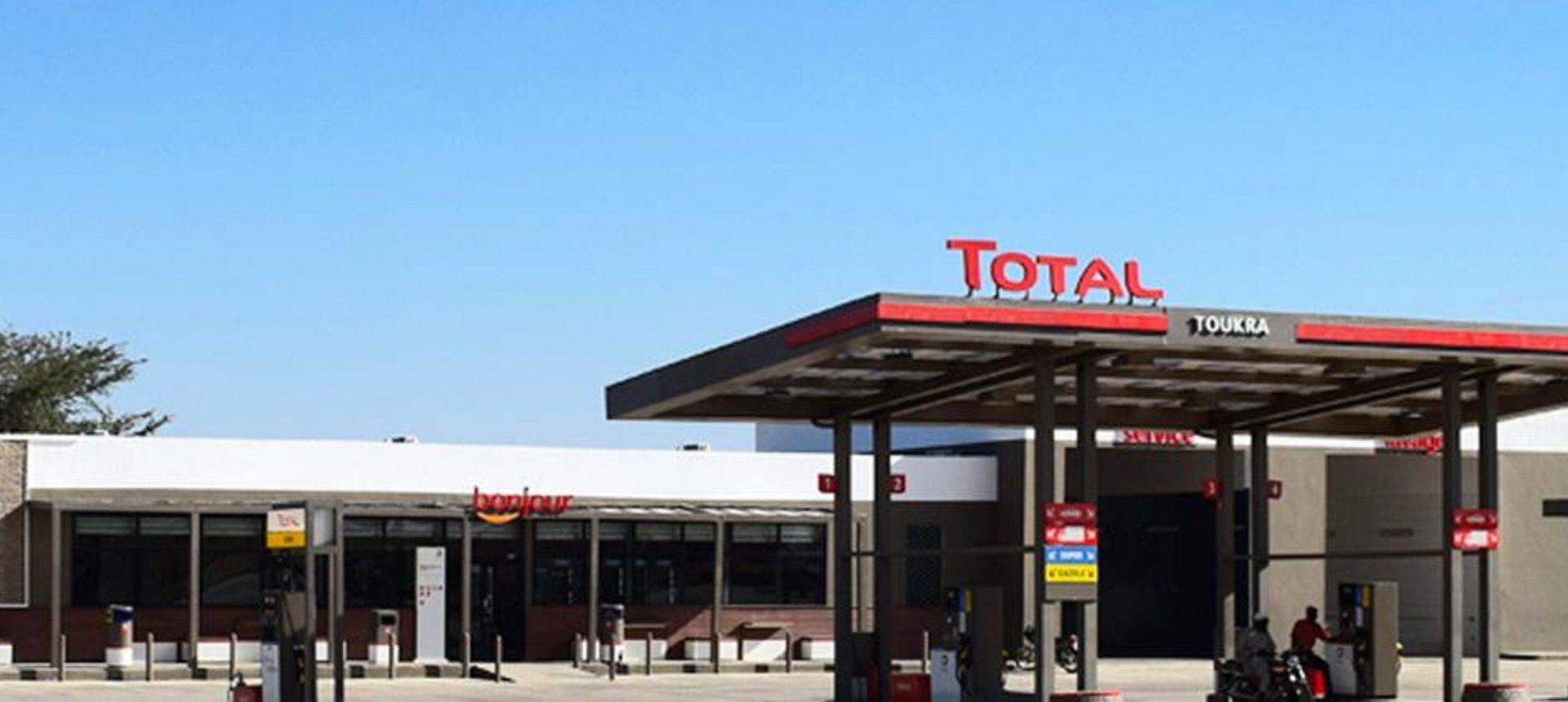 Total Marketing Tchad  ne fournira plus de gaz butane d'ici fin mars 1