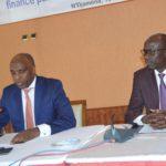 Ngaralbaye se penche sur ''le défis de la presse en ligne au Tchad'' 3