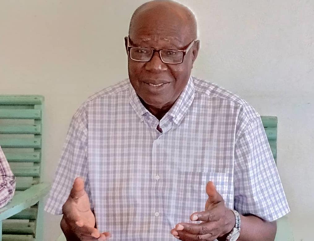 « Les 30 ans du Mps sont un vernissage démocratique et un chaos social » : Néatobeï Bidi 1