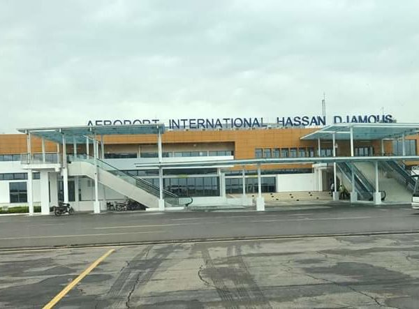 Le Tchad proroge de 10 jours sa decision de fermer les aéroports