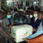 United Bank for Africa (Uba) a annoncé un don de 14 millions de dollars dans la riposte contre le covid-19 en Afrique 3