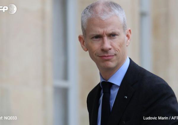 Covid 19 : en France, le ministre de la culture est contrôlé positif