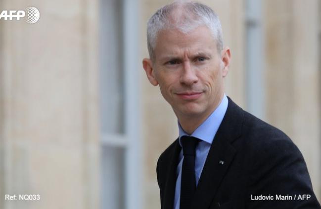 Covid 19 : en France, le ministre de la culture est contrôlé positif 1