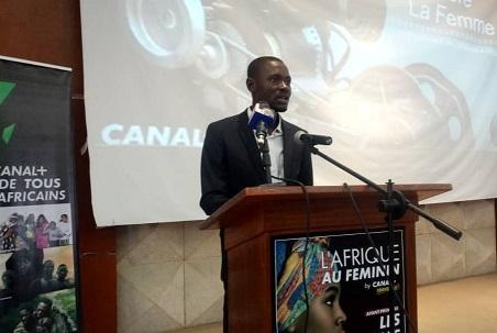 Canal + présente ''Les règles'' de Nesta Guile Yamgoto 1