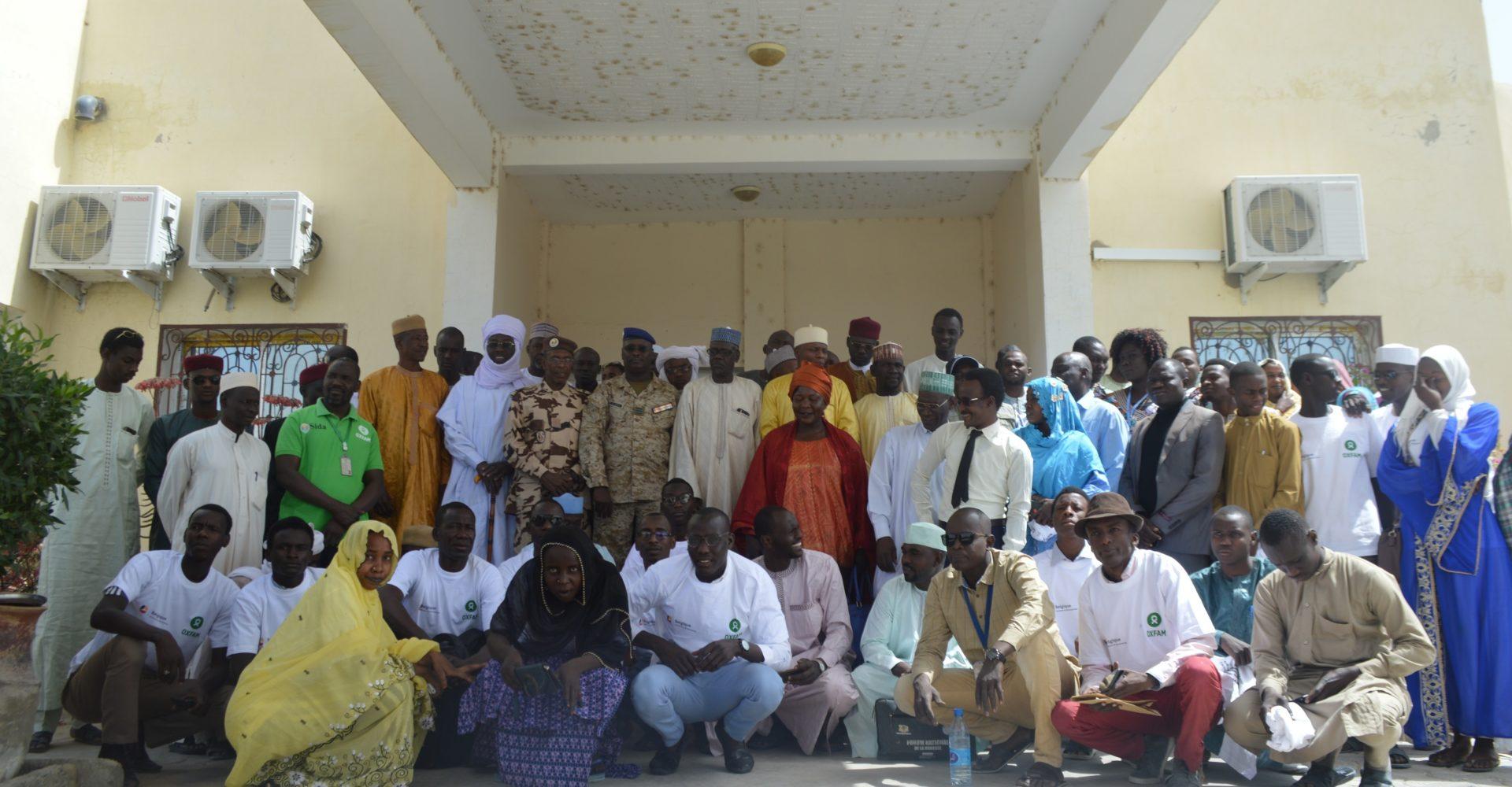 La jeunesse du Lac-Tchad plaide pour la révision des mesures de sécurité 1