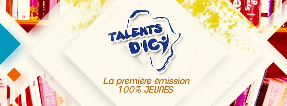 ''Talents d'ici'', un programme made in chad pour promouvoir la jeunesse 1