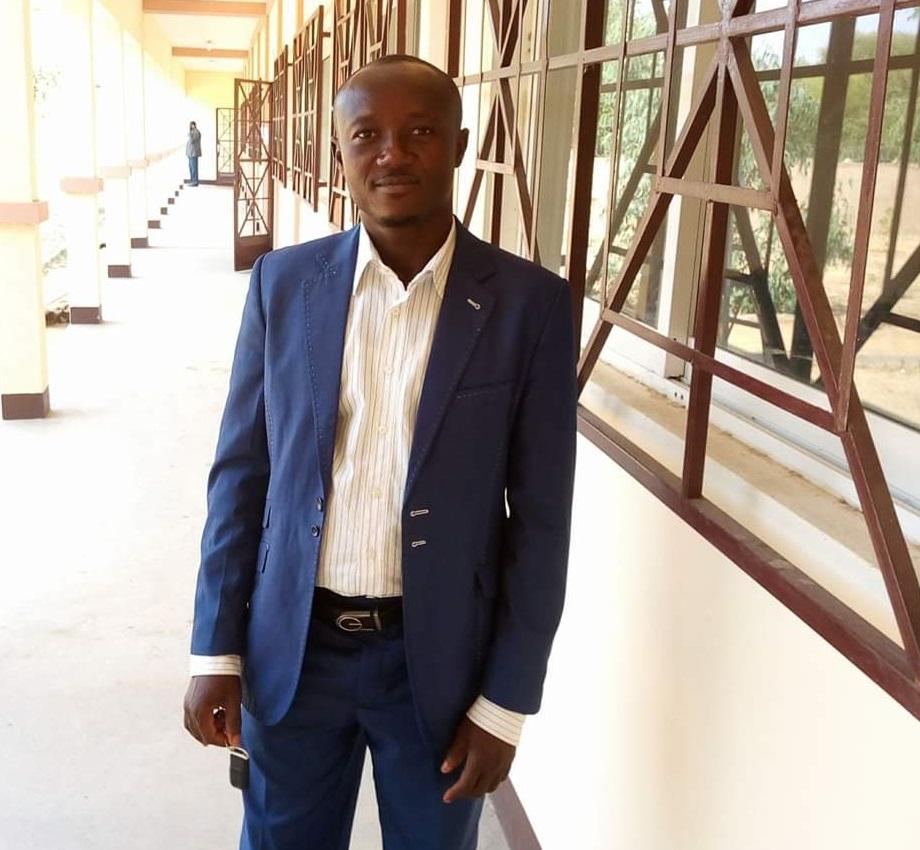 Bodo a un nouveau chef de canton 1