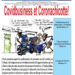 Hissène Habré quitte la prison pour deux mois en raison du Covid19 3