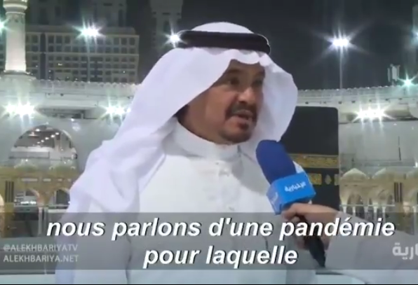 Les musulmans appelés à suspendre les préparatifs du hajj 1