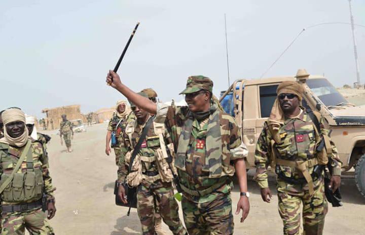 «Colère de Bohoma», le Tchad réaffirme son engagement dans la lutte contre le terrorisme transnational 1
