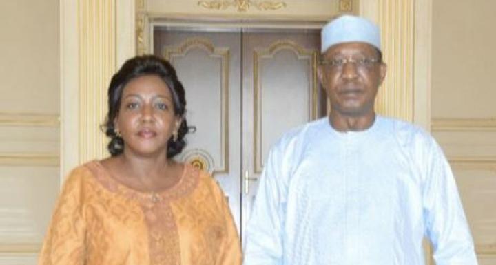 Près de 5 milliards de francs Cfa du système des Nations-Unies au Tchad 1