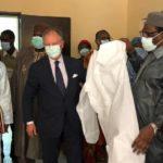 Les ressortissants du Logone occidental à N'Djamena font un don de sang à l'armée 3