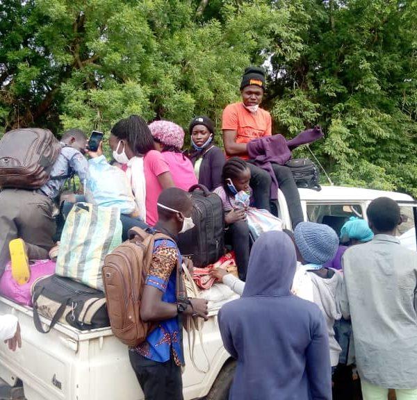 Les étudiants tchadiens autorisés à entrer au Cameroun