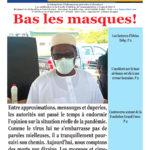 La Covid-19: la France appuie la commune de N'Djamena 2