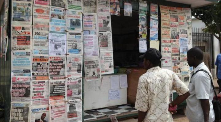 Un collectif de médias et agences de communication africains se mobilise pour sensibiliser sur le coronavirus 1
