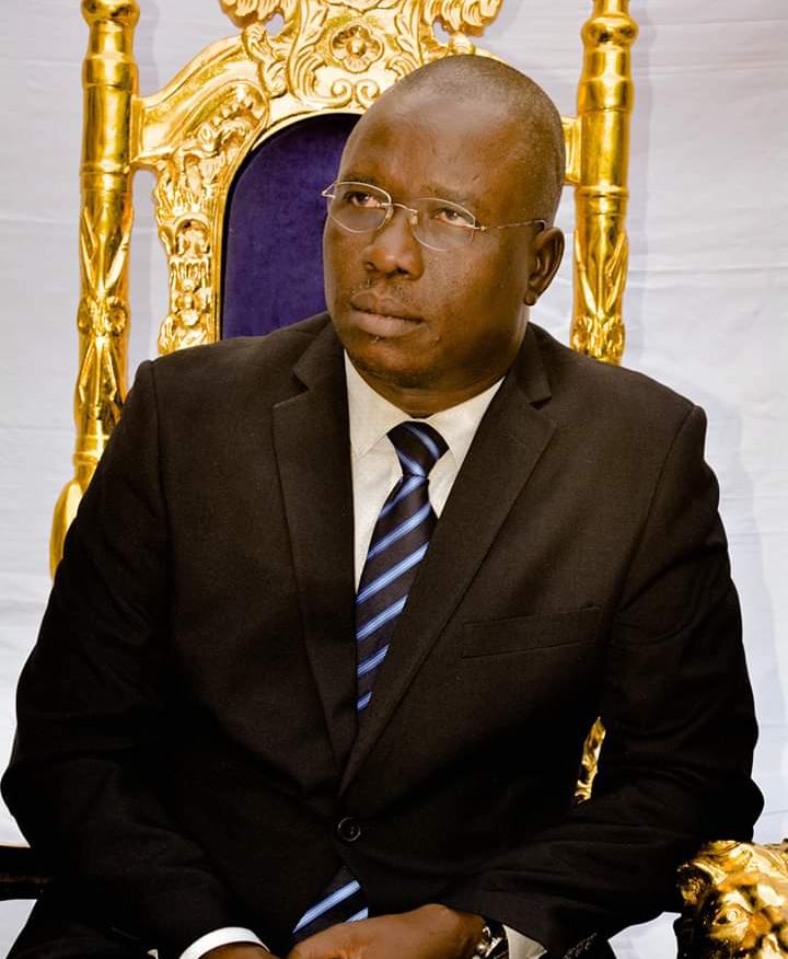 Le président Déby est sans pouvoir:  Dr Nasra Djimasngar 1