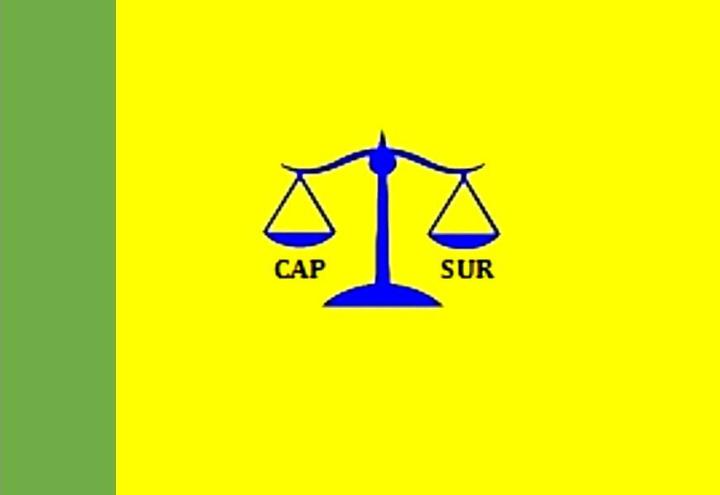 Le Cap-Sur s'indigne de l'ampleur de la Covid-19 1