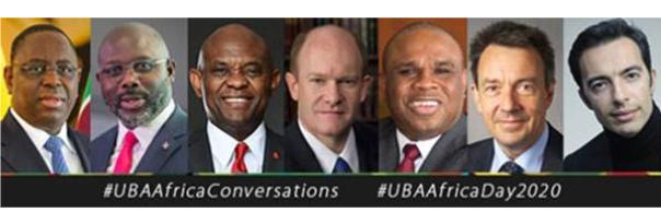 L'avenir de l'Afrique en débat 1